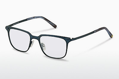Lunettes design Rocco by Rodenstock RR206 B - Bleues