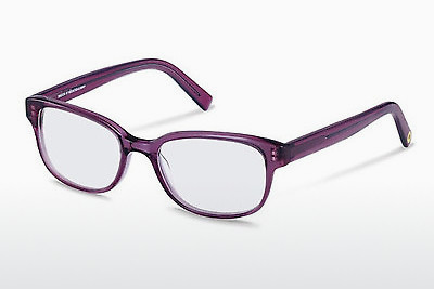 Lunettes design Rocco by Rodenstock RR406 B - Grises