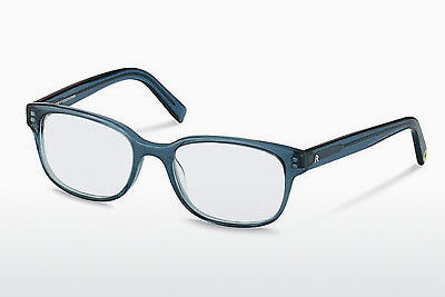 Lunettes design Rocco by Rodenstock RR406 F - Bleues