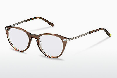 Eyewear Rocco by Rodenstock RR429 C - Brown, Transparent