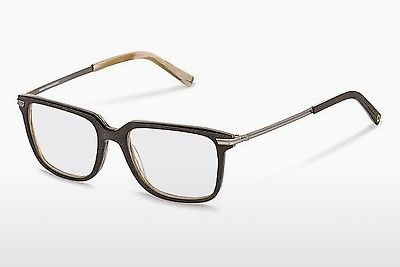 Lunettes design Rocco by Rodenstock RR430 F - Brunes