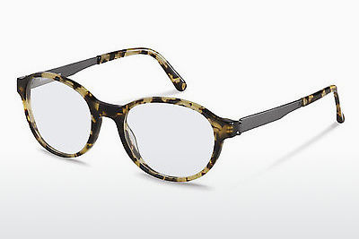Eyewear Rodenstock R5283 A - Brown, Havanna