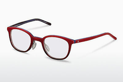 Eyewear Rodenstock R5298 A - Red