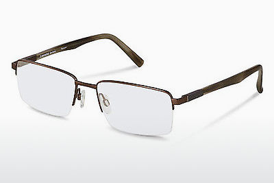Eyewear Rodenstock R7006 D - Brown