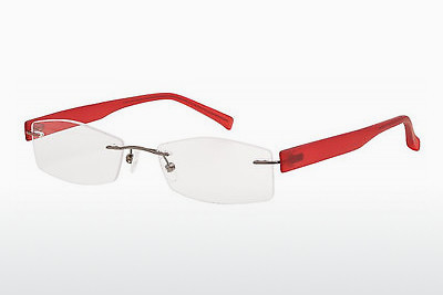 Eyewear S2 SZ100 636 - Grey, Red