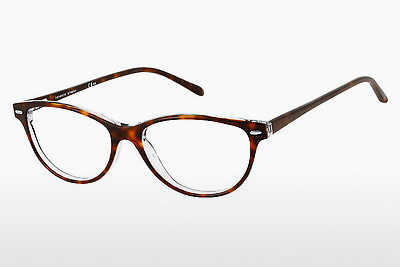 Eyewear Safilo S 213 DCK - Brown, Havanna