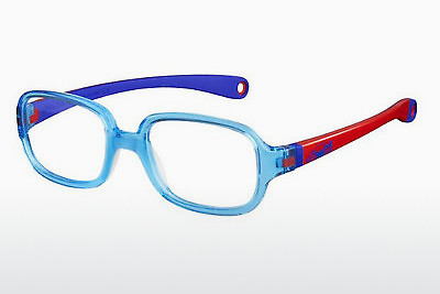 Eyewear Safilo SA 0003 GUH - Blue, Transparent