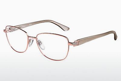 Eyewear Safilo SA 6011 4IX - Orange, Grey