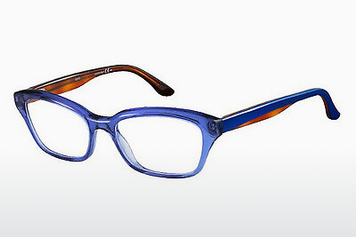 Eyewear Safilo SA 6032 GSB - Blue, Brown, Havanna