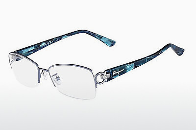 Eyewear Salvatore Ferragamo SF2104R 414 - Blue