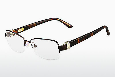 Eyewear Salvatore Ferragamo SF2112 210 - Brown