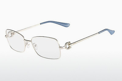 Eyewear Salvatore Ferragamo SF2133R 718 - Gold