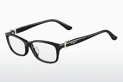Eyewear Salvatore Ferragamo SF2629R 001 - Black