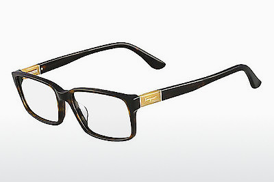 Eyewear Salvatore Ferragamo SF2636 214 - Havanna