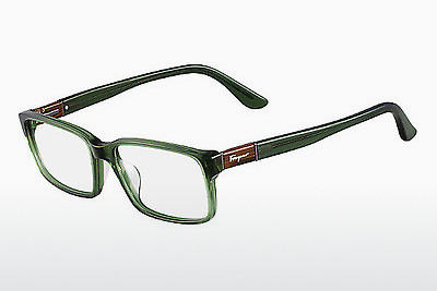 Eyewear Salvatore Ferragamo SF2636 310 - Green