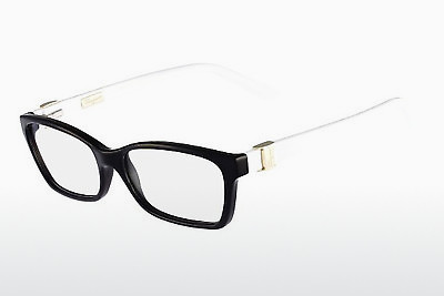 Eyewear Salvatore Ferragamo SF2649 961 - Black, White