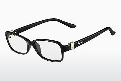 Eyewear Salvatore Ferragamo SF2654R 001 - Black