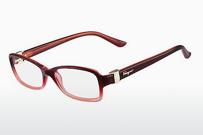 Eyewear Salvatore Ferragamo SF2654R 615 - Red