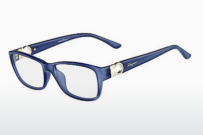 Eyewear Salvatore Ferragamo SF2666R 414 - Blue