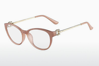 Eyewear Salvatore Ferragamo SF2704R 601 - Pink, Bright
