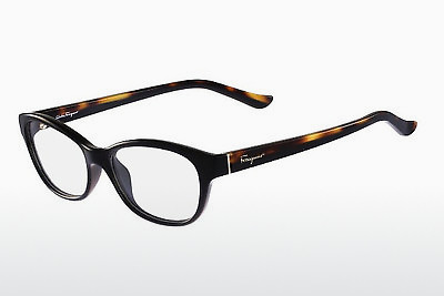 Eyewear Salvatore Ferragamo SF2722 001 - Black