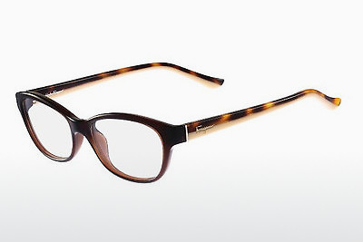 Eyewear Salvatore Ferragamo SF2722 210 - Brown