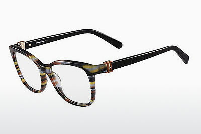 Eyewear Salvatore Ferragamo SF2760 999