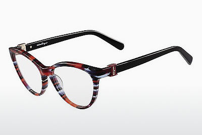 Eyewear Salvatore Ferragamo SF2761 998
