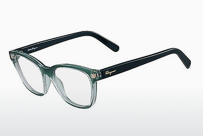 Eyewear Salvatore Ferragamo SF2766 315 - Green