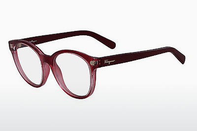 Eyewear Salvatore Ferragamo SF2767 613 - Red