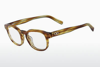 Eyewear Salvatore Ferragamo SF2779 216 - Brown