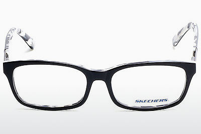 Eyewear Skechers SE2125 001 - Black, Shiny