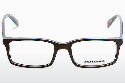 Eyewear Skechers SE3182 048 - Brown, Dark, Shiny