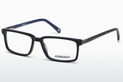 Eyewear Skechers SE3196 001 - Black, Shiny