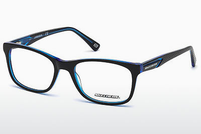 Eyewear Skechers SE3206 001 - Black, Shiny