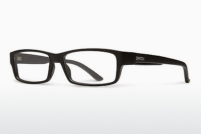 Lunettes design Smith BROADCAST 2.0 DL5 - Noires