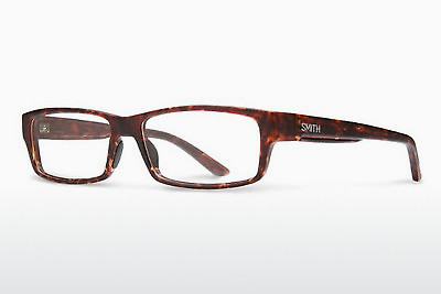 Eyewear Smith BROADCAST 2.0 FWH - Brown, Havanna