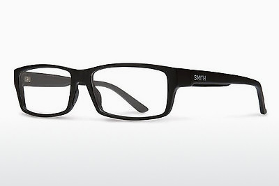 Eyewear Smith BROADCAST XL DL5 - Black
