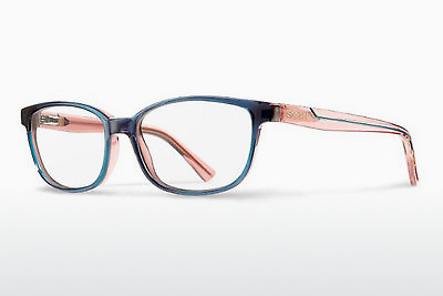 Eyewear Smith GOODWIN/N NFJ - Blue, Green, Pink