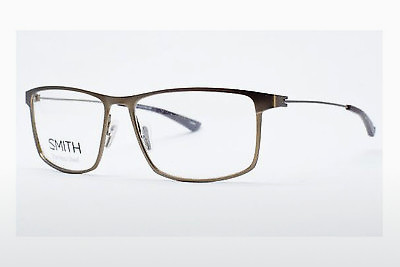 Lunettes design Smith INDEX56 GR8