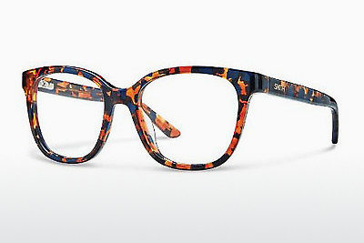 Eyewear Smith LYLA TL3 - Blue, Havanna