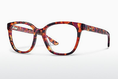 Eyewear Smith LYLA TL4 - Purple, Havanna