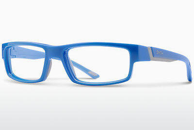 Eyewear Smith ODYSSEY LN5 - Blue, Grey