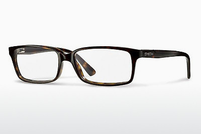 Eyewear Smith PLAYLIST/N 086 - Brown, Havanna