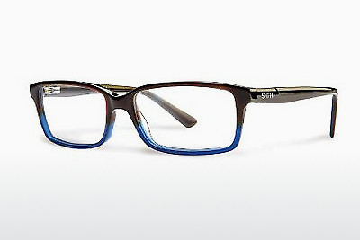 Lunettes design Smith PLAYLIST/N I2G - Bleues, Brunes, Havanna