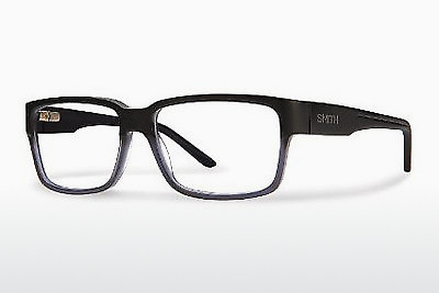 Lunettes design Smith PRESTON HX2 - Noires, Grises