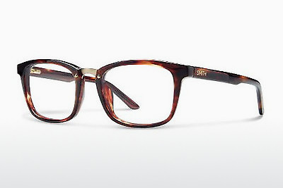 Eyewear Smith QUINCY 3YR - Brown, Havanna