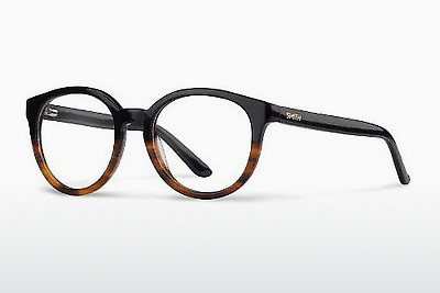 Eyewear Smith SMITH ELISE OHQ - Black, Brown, Havanna