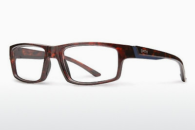 Eyewear Smith VAGABOND MVC - Brown, Havanna