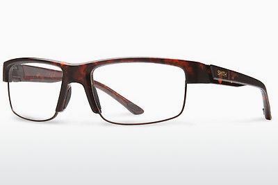 Lunettes design Smith WANDERER FWH - Brunes, Havanna